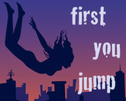 First You Jump